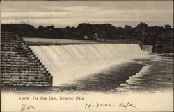 The New Dam