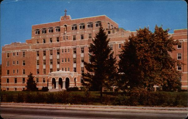 St. Lawrence Hospital Lansing Michigan