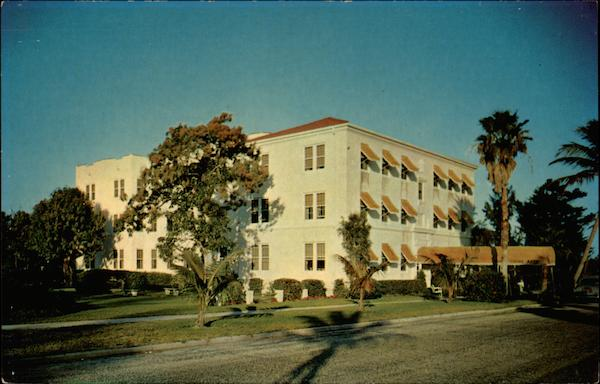 North Shore Apartments West Palm Beach Florida