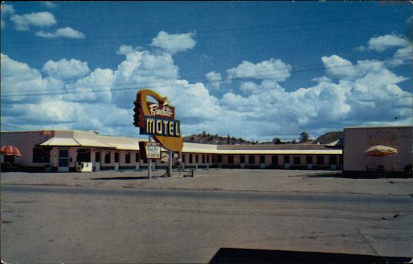 Ranchito Motel Gallup New Mexico