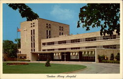 Timken-Mercy Hospital