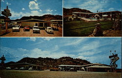 Road Runner Motel and Restaurant