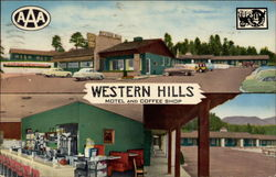 Western Hills Motel and Coffee Shop