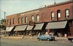 Smith Brothers General Store