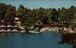 Willett's Lakefront Resort/Motel