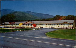 McComber's Town and Country Motel