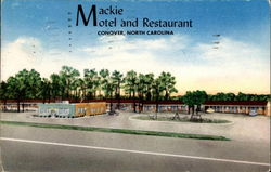 Mackie Motel and Restaurant