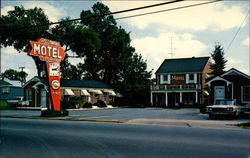 Hollomon's Motel
