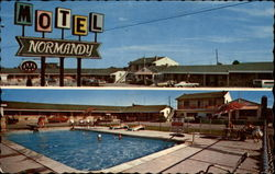 Normandy Motel