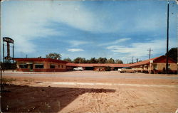 Byerley's Motel and Cafe