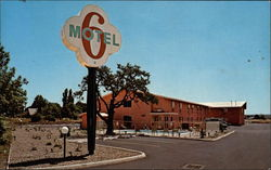 Motel 6 of Salem