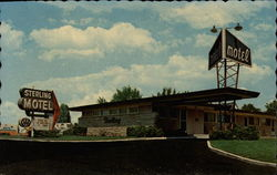 The Sterling Motel