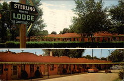 Sterling Motor Lodge