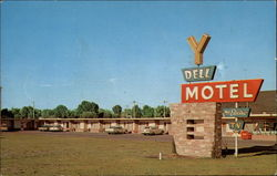 The Y-Dell Motel Deluxe