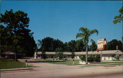 Carol Motel in Ruskin Florida