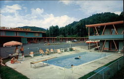Smokey Mountain Plaza Motel