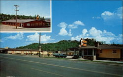 Chief Motel & Cafe