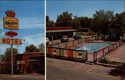 Red Cloud Motel