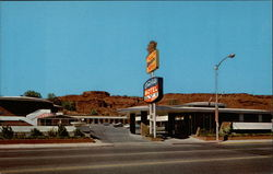 Wittwer's Coral Hills Motel