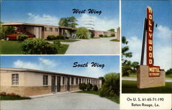 Hollywood Motel and Restarant