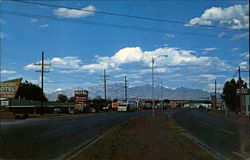 West Las Cruces