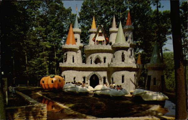 The Enchanted Forest Baltimore Md