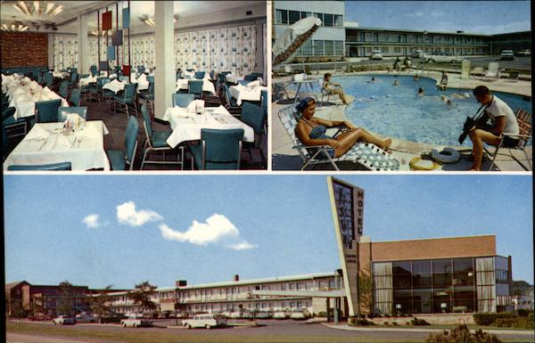 Arva Motor Hotel Arlington Virginia