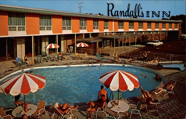 Randall's Inn South Bend Indiana