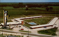 Beau Sejour Motor Hotel -- Hiway 90 W
