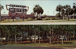 Westgate Motel and Campground