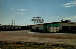 The Wyoming Motel