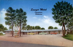 Sawyer Motel