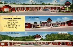 Carter's Motels