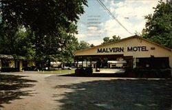 Malvern Motel - The Best stop of your Trip