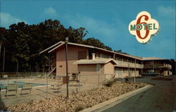 Motel 6 of Little Rock