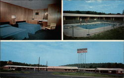 Shepherd Motel & Restaurant
