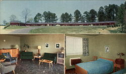 The John Milledge Motel