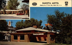 Dakota Motel