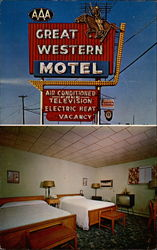 Great Western Motel