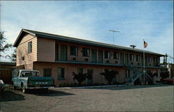 Adobe Lodge Motel
