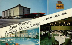 Best Western Holiday Motor Lodge