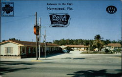 Gateway to the Keys - Park Motel