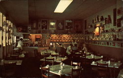 Sebring's Famous Cathouse Restaurant
