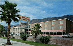 The Ramada Inn