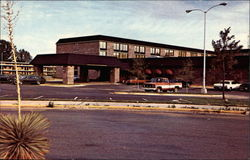 Executive Plaza Inn - Airport Area