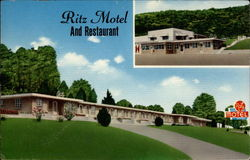 Ritz Motel And Restaurant