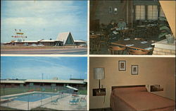 Cherokee Strip Motel and Restaurant