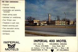 Imperial 400 Motel