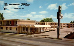 Frankfort TraveLodge