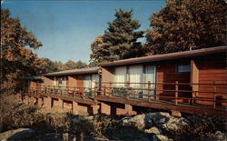 Guest Lodge at Skyland